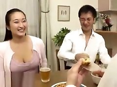 Fucked manager hot wife