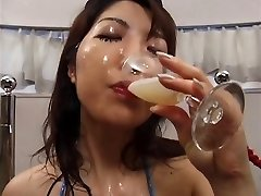Lucky female : Mari Maeda