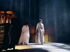 Chinese Foot Wish Drama 恋足 倚天屠龙记 (2019)