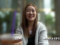 Korean girl too gross to be a KPOP star so now call girls