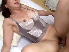Greatest Chinese, Lingerie adult clip