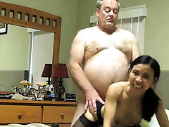 Bull Daddy with thick Fuckpole 02