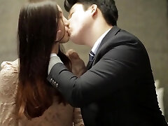 Korean hump in the office episode 9