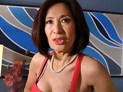 Horny Asian, Grannies xxx episode
