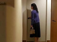 2K 大檔 平岡里枝子 - 僕は子供部屋おじさんです。母で性欲処理をすませています。桃色かぞくVOL.14 [