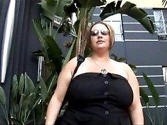Big tit BBW KG