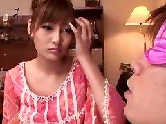 Best Japanese nymph Kirara Asuka in Fabulous Big Bumpers JAV scene