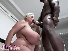 Claudia Marie Beat Down And Fucked Rough By Big Black Cock