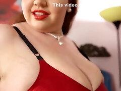 Hot Bbw Nixie Night Hardcore Porn Video