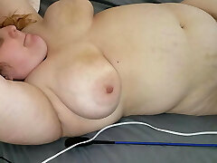 Vid request from my mate Duck - Cuffed, bj cum on face