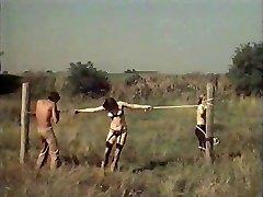 Orgy in Field   70s