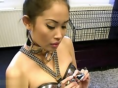 cb551_Davon - plugged pet victim part 2
