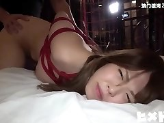 Amazing adult clamp Stockings hottest full version