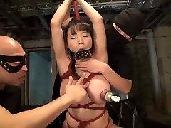 Shibuya Kaho Onibaku Detonator Five Tki-038