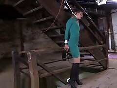 Madalynn raye bondage