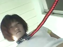 Video: Japanese video 66 slave pet