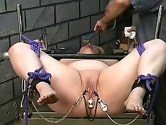 Massive Tortured Pussyby snahbrandy