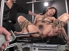 Crazy Asian model in Horny Toys, HD JAV pin
