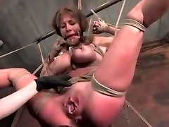 Felony Bdsm 1 With Claire Adams