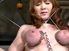 Hottest amateur Bondage & Discipline xxx video