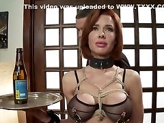 Bitch Veronica Avluv - Slaving and Bdsm