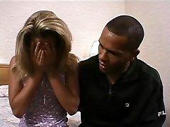 Jeanie Rivers - Little Milky Chicks...Big Ebony Monster Dicks