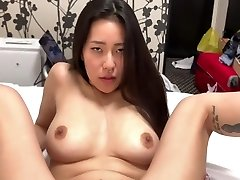 Tattooed Chinese Stepsister Rae Lil Black Creampied By Ample Dick In Tokyo & Rimming Lutro