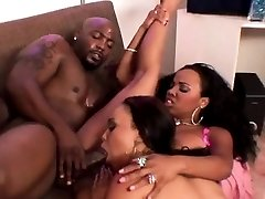 hot bisexual ebony chicks