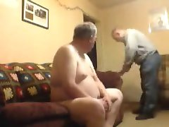 Fuck Chubby Daddy