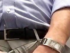 Pauzao Mijando - Big Cock Pissing