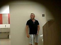 Spy bathroom Brasil 7