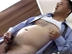 Homan - Mature cock