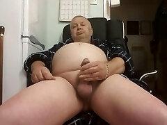 Abuelito caliente