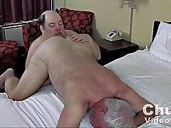 Mature Man Sex