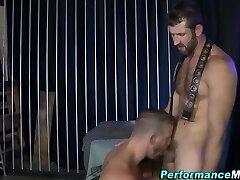 Masculine stud sprays