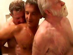 daddies disfrutando a tope