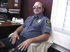 Police Officer Rob Jones