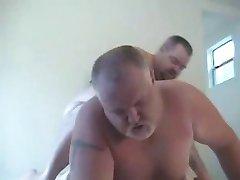chubs after shower