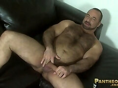 Muscle Grizzly Rocky LaBarre po pv