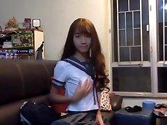japanese schoolgirl crossdresser
