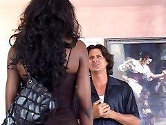 Nyomi Banxxx - Black Dolls & Trashy White Folks