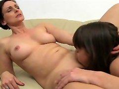FemaleAgent - MILF agents incredible orgasms