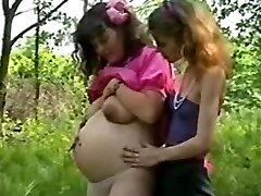 Pretty, g/g...and pregnant