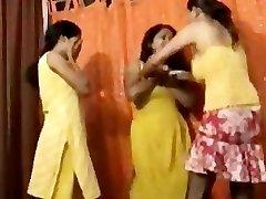 Indian lesbians