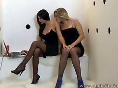 Glory Slot Oral -  Vittoria Risi e Sofia Gucci