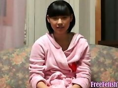 Cute 18yo Jav Idol Bare - FreeFetishTVcom