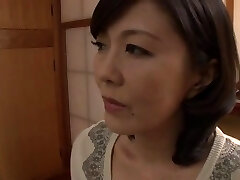 Japanese mom Taken By lovers