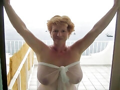 Mature and older decent girls like sex, too