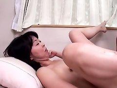Best Chinese model Airi Hayasaka, Ai Mizushima in Astounding Mature, Casting JAV clip