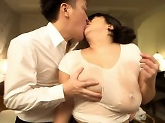 Hottest Asian girl in Crazy HD, Mature JAV video